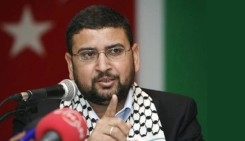Hamas calls for disarming Israelis instead of Palestinians