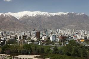 Tehran_April_2010