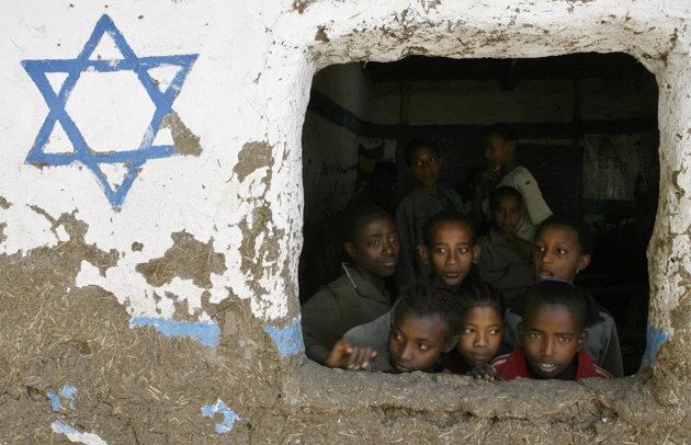 ISraeliAfricans
