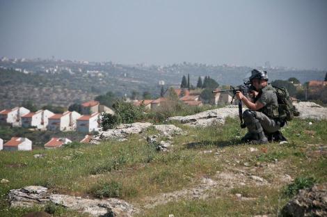 Photo by Dylan Collins - Nabi Saleh