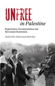 Palestine_unfree
