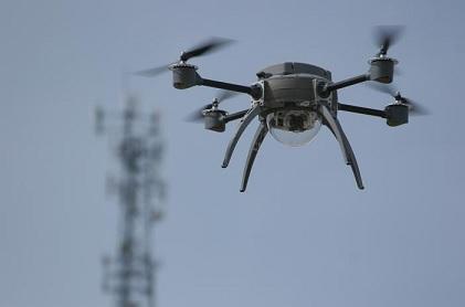 EU spending over $400m on secret drone project – Civil