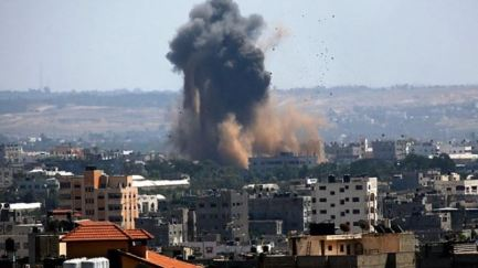 372715_Israel-attack-Gaza