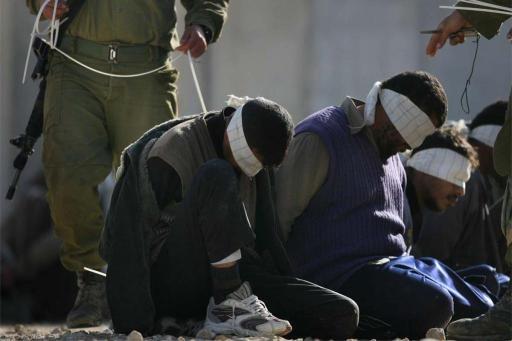 palestinians-being-arrested-by-israeli-soldiers-palestinian-prisoners-detainees