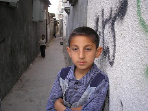 palestinianboy