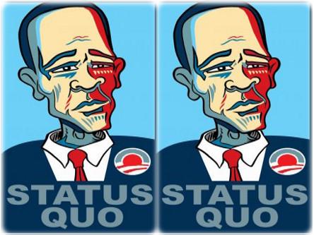 status_quobama