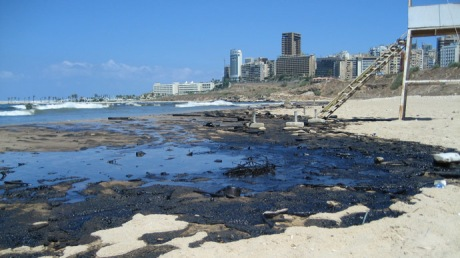 israel-oil-damage-lebanon.si