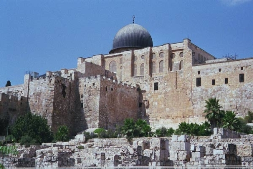 The-Al-Aqsa-Mosque