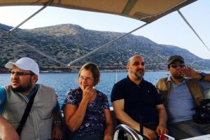 nasser-hamdaduche-with-ann-wright-and-abouzaid-el-mokrie-el-idrissi-and-abdul-latif-freedom-flotilla-III