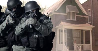SWAT-Team-Raids-Wrong-Home-Breaks-Windows-on-Home-Issue-Citation-for-Broken-Windows