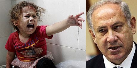 netanyahu_child_460