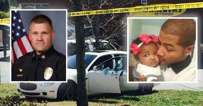Cop-Kills-Unarmed-Man-at-His-Place-of-Work-Over-Unpaid-Traffic-Fines-then-Gets-Huge-Promotion