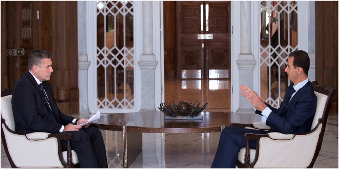 President-al-Assad-interview-SBS-Australia-3